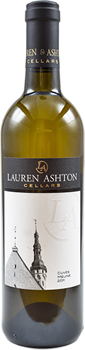 Lauren Ashton Cellars - Cuvée Méline