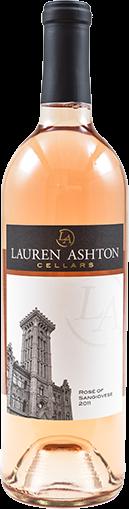 Lauren Ashton Cellars - Rosé