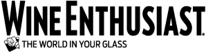 Wine Enthusiast-The World in Your Glass