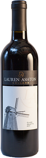 Lauren Ashton Cellars - Cuve'e Arlette