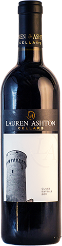 Lauren Ashton Cellars - Cuvée Estelle