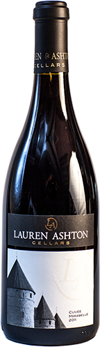 View the 2011 Cuvée Mirabelle Wine Bottle Photo