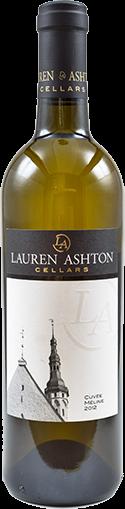 Lauren Ashton Cellars - Cuvée Méline
