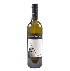 Lauren Ashton Cellars 2012 Semillon