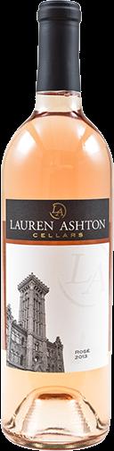 View the 2013 Rosé Wine Bottle Photo