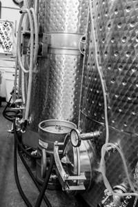Winery - Steel Tanks
