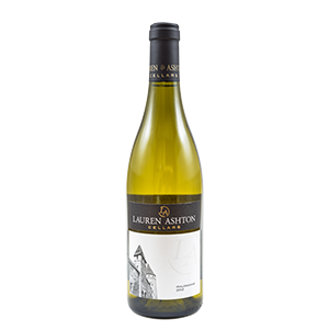 Lauren Ashton Cellars 2013 Roussanne