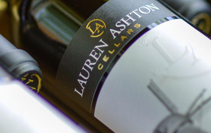 #1 Bordeaux Blend – 2011 Cuvée Arlette