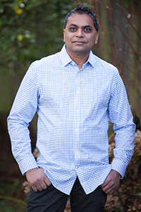 Winemaker Kit Singh