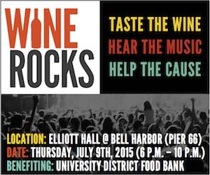Wine Rocks 2015