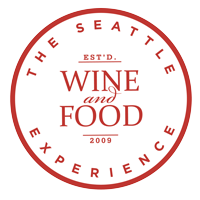 Seattle Wine & Food Experience Logo